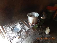 HELO kitchen